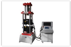 Hydraulic Universal Tensile Testing Machine (Universal Test Machines)