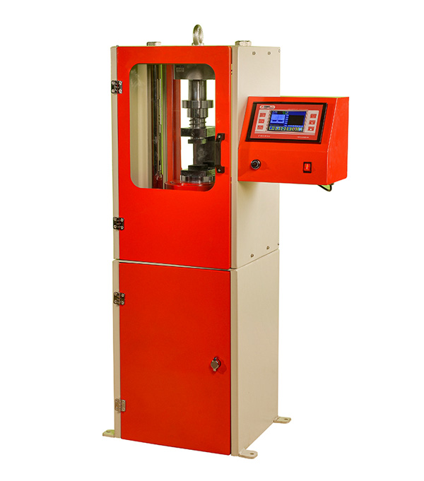Automatic Cement Compression Testing Machines