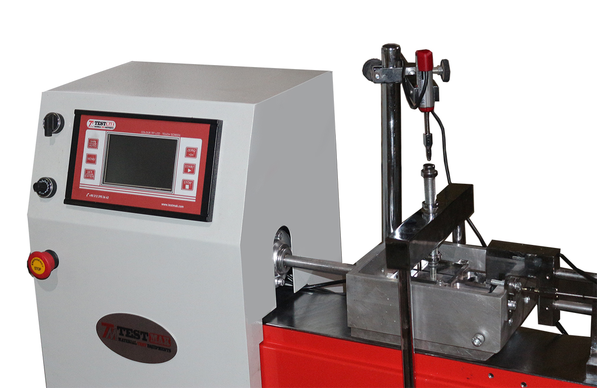 Automatic Direct Residual Shear Machine for Determination the Direct Shear Test of Soils Under Consolidated Drained Conditions