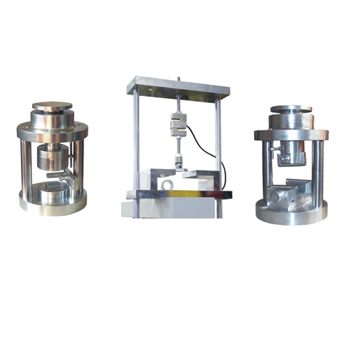 Accessories for Accessories for Automatic Cement Compression and Flexure Testing Machines