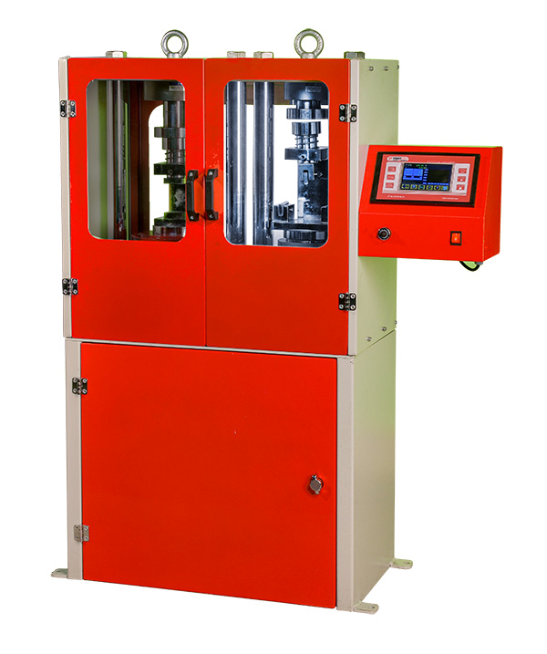 Compression-Flexural Testing Machine