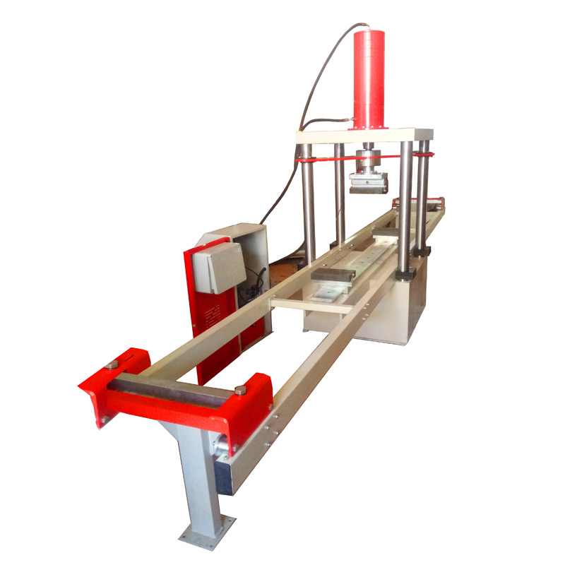 Concrete Railway Sleepers and Bearers Static Testing Machine