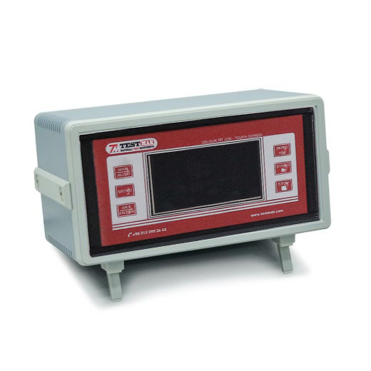 Control Unit for Compression Machines