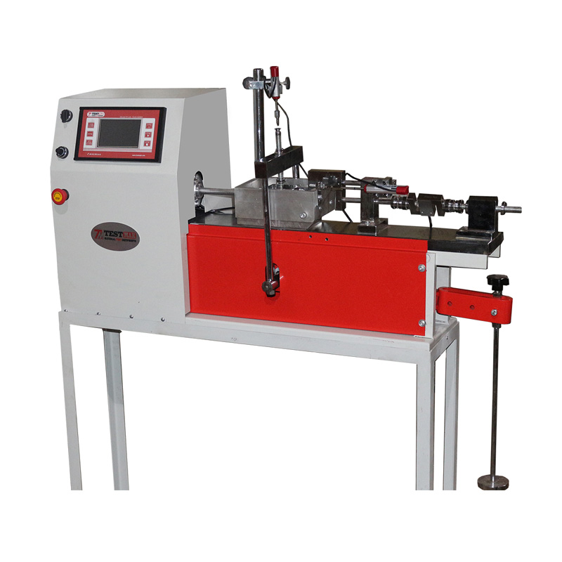 Automatic Direct Residual Shear Machine