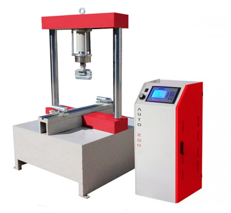 Automatic Flexural Testing Machine