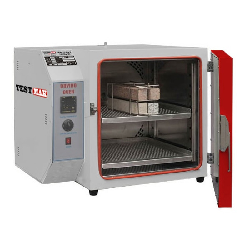 Laboratory Oven 120 Liters Capacity for Drying for Similar or Aggregate Materials