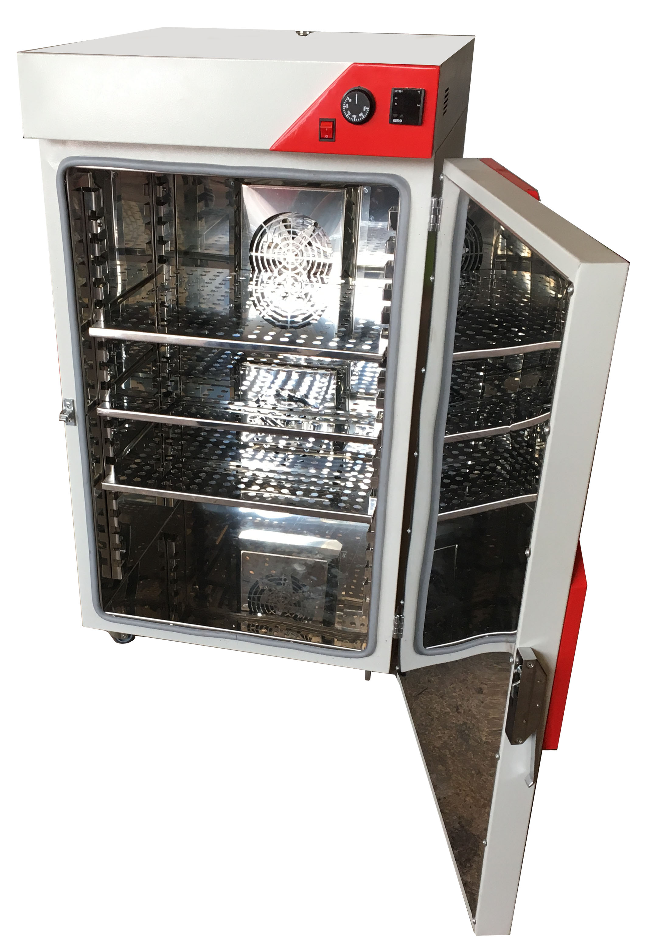 Laboratory Oven 250 Liters Capacity