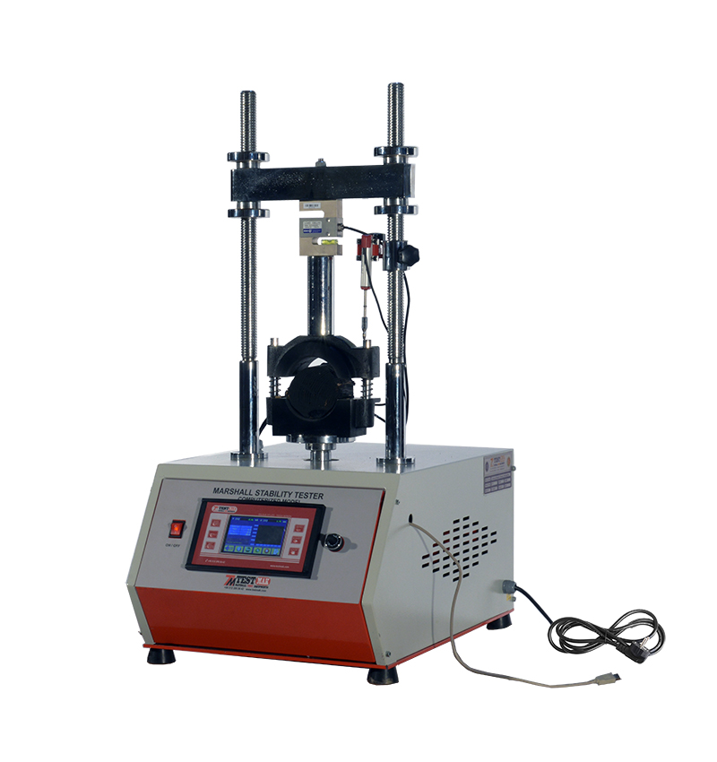 Marshall Stability Test Machine