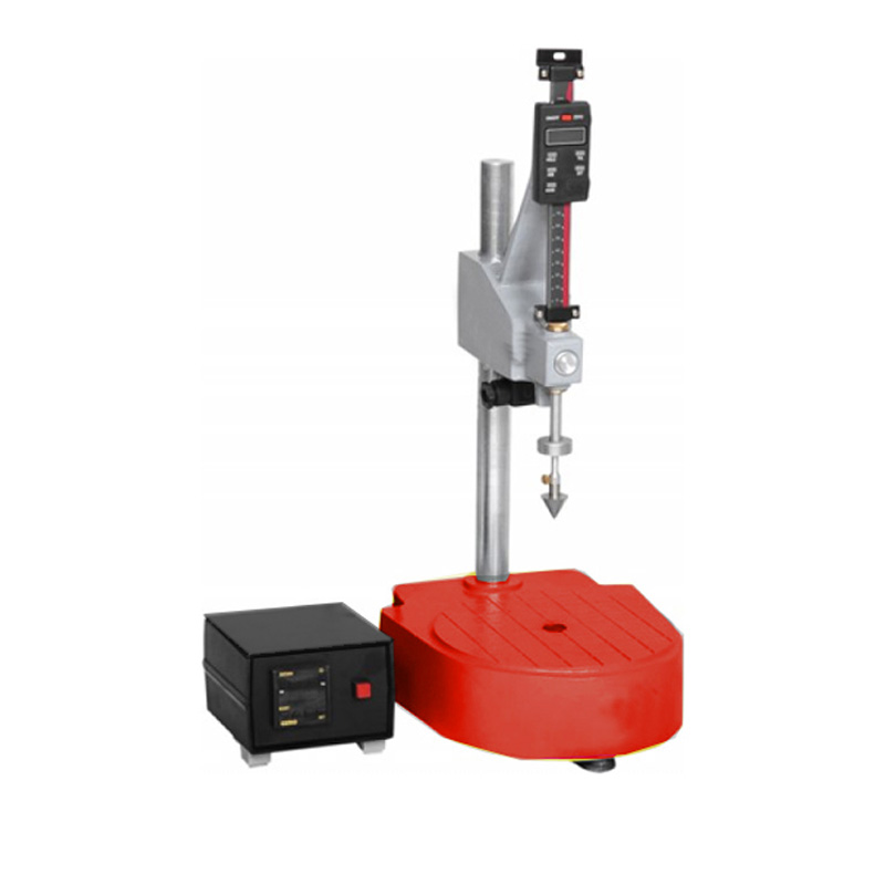 Semi Automatic Liquid Limit Cone Penetrometer