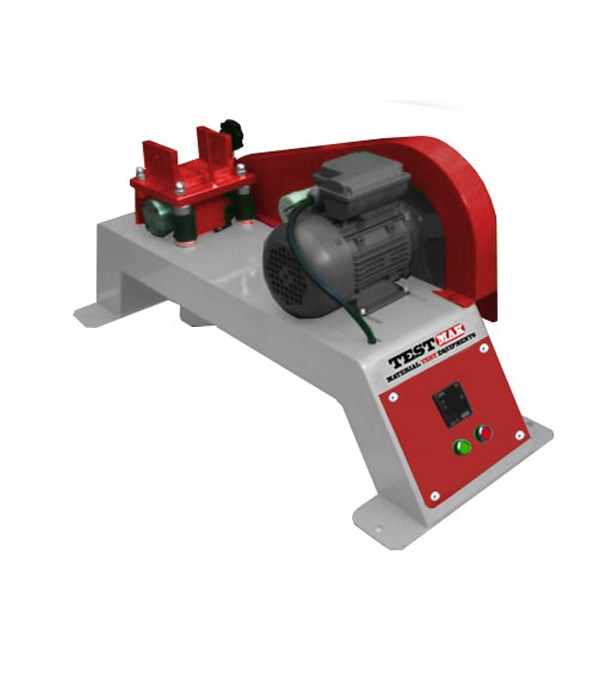 Vibrating Machine for Preparation and  Compaction of Mortar Cube Specimens